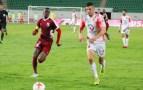 +فيديو و صور: حسنية أكادير يدشن مباريات الأندية المغربية المشاركة في المنافسات القارية، بفوز هام على جينيراسيون فوت السينيغالي