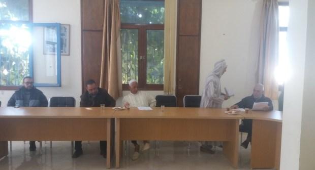 انتخاب رئيس لجنة المرافق العمومية والخدمات تشحن دورة استثنائية بجماعة بأكادير