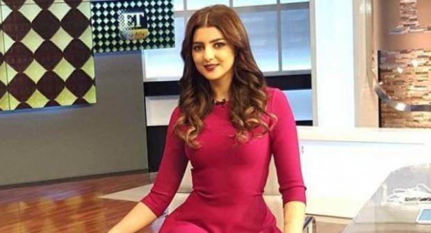"""الاعلامية المشهورة، ابنة أكادير """"مريم سعيد"""" تعلن  رسميا مغادرتها لقناة MBC"""