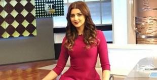 +صورة: الاعلامية المشهورة ابنة أكادير مريم سعيد تدخل بقوة على خط خبر إعفائها من MBC