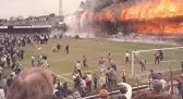 أسوأ الكوارث التي حدثت في الملاعب أثناء المباريات