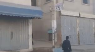 (+فيديو)إضراب يشل حركة محلات بيع المواد الغذائية والعقاقير بأكادير