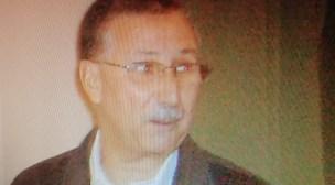 تعزية في وفاة المرحوم محمد الحافيدي