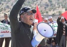 +فيديو: مشروع إحداث مقلع للرمال يؤجج غضب مواطنين بتارودانت، و يدفعهم للإحتجاج من جديد: