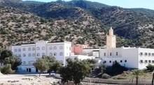 """مدرسة """"ألما""""، منارة أكادير ومزوده الرئيسي بالائمة والوعاظ والمرشدين الدينيين."""