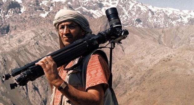 """الفنان المغربي الفوتوغرافي """"سعيد أوبرايم""""ينال جائزة التميز الدولية من طرف الفيدرالية الدولية للفن الفوتوغرافي."""