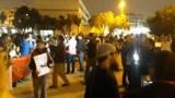 """بالصور و الفيديو: ساكنة أكادير تحتشد في وقفة للتضامن مع ضحايا """"إرهاب نيوزيلاندا""""."""
