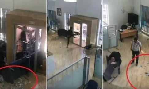 صادم: أم الشاب الذي حاول السطو على وكالة بنكية تكشف حقائق مثيرة