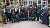 إعطاء الإنطلاقة لخدمة الشرطة الإدارية بأكادير.  (+فيديو و صور )