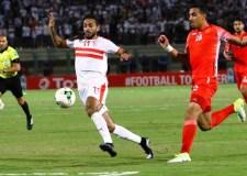 """كل الظروف توقفت ضد تأهل حسنية أكادير: الحكم يقسو على الفريق بهدف ملغي وطرد """"غير محتسب""""."""