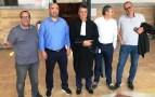 إبتدائية أكادير ترفض طلب بنشماش الرامي إلى إلغاء اجتماع اللجنة التحضيرية بعد مرافعة ساخنة.