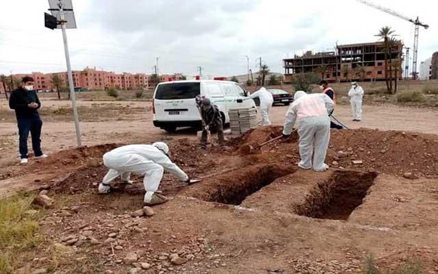ضمنها أكادير : كورونا يواصل حصد الأرواح بعدد من المناطق، و عدد المتعافين يفوق عدد المصابين.