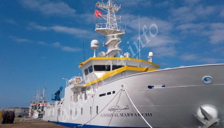 سفينة الحسن المراكشي (1)