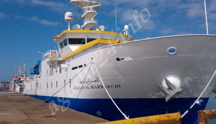 سفينة الحسن المراكشي (9)
