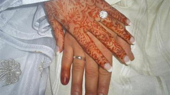 إنخفاض حالات زواج المغربيات بالسعوديين وإرتفاع نسبة الطلاق