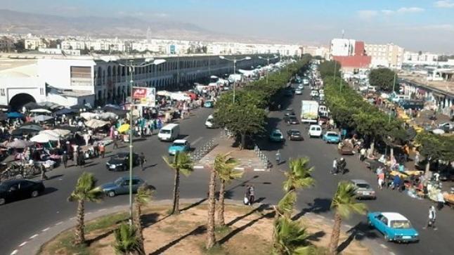 """إنزكان: إدارة الحموشي تباشر تنقيلات """"تأديبية"""" في حق أمنيين"""