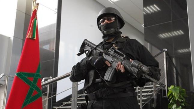 """المكتب المركزي للأبحاث القضائية يفكك خلية جديدة بالناضور تابعة لتنظيم """"الدولة الإسلامية"""""""