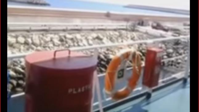 فيديو .. بحار يفجر اختلالات بميناء أكادير