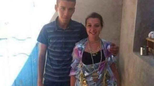 فتاة روسية هاجرت بلدها لتتزوج بشاب ضواحي أكادير بعد أن اعتنقت الاسلام