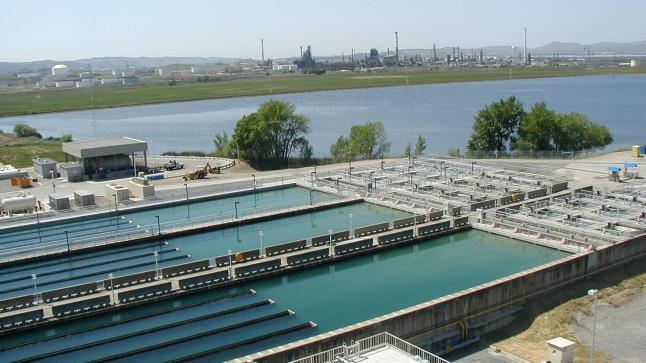 أكادير تحتضن أكبر محطة لتحلية مياه البحر في العالم .. سيبدأ العمل بها قريبا