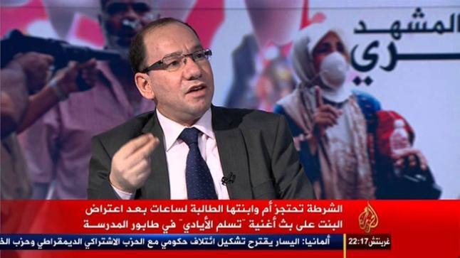 المغرب يمنع صحافيا مصريا ينتقد السيسي من قضاء عطلته بأكادير