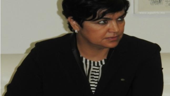 العدوي تفتح ملف التعويضات الوهمية لبرلمانيون ورجال أعمال وتتعهد بإحالة الملف على القضاء