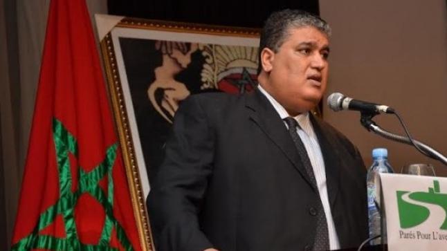 رئيس جامعة ابن زهر: خطاب الملك يجعل من الدخول السياسي والاجتماعي نقطة مفصلية