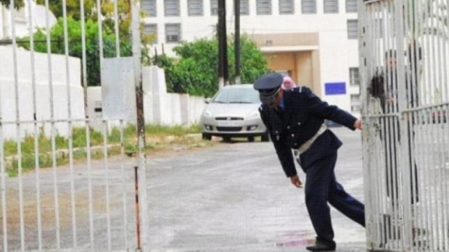 سجناء بأكادير يستفيدون من رخصة استثنائية بمناسبة عيد الأضحى