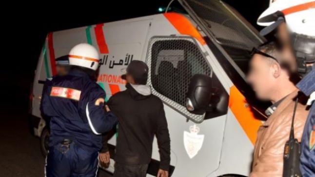 أيت ملول تهتز على وقع جريمة قتل بسبب 800 درهم