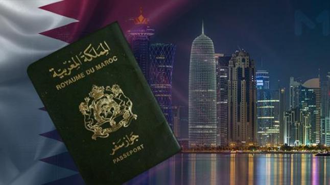 رسميا قطر تسمح بدخول المواطنين المغاربة وفق تدابير جديدة