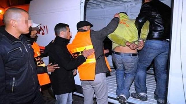 توقيف 6 أشخاص بأكادير للاشتباه في ارتباطهم بشبكة إجرامية تنشط في التهريب الدولي للمخدرات