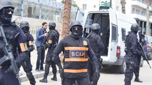 """مكتب الـ""""بسيج"""" يفكك خلية إرهابية موالية لـتنظيم داعش"""