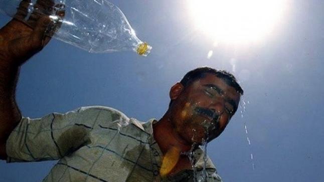 طقس حار بسوس وعدد من مناطق المملكة يوم الخميس