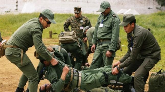 إصدار عقوبات في حق عشرات المتطوعين للخدمة العسكرية