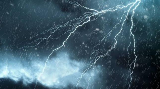 تساقطات مطرية رعدية مرتقبة الخميس بمنطقة سوس