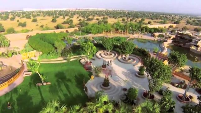 حديقة التماسيح بأكادير تعزز عرضها الترفيهي لفائدة الأطفال