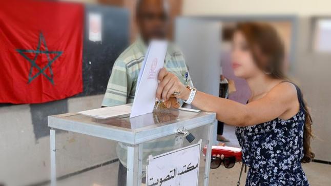 الداخلية تدرس إعتماد إجبارية التصويت خلال انتخابات 2021