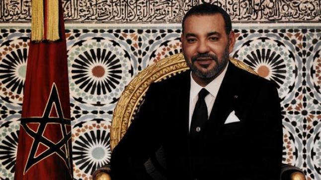 الملك محمد السادس يتعرض لالتهاب فيروسي حاد