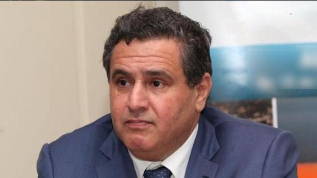 حزب الحمامة يتحرك لضم وزارة الصحة إلى القطاعات التي يسيرها في الحكومة