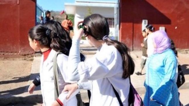 أمن أكادير يفك لغز إختفاء 3 تلميذات