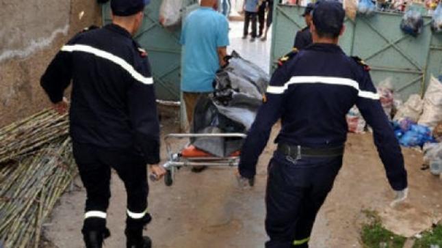 العثور على فنان مغربي معروف جثة هامدة داخل منزل بإنزكان يستنفر السلطات