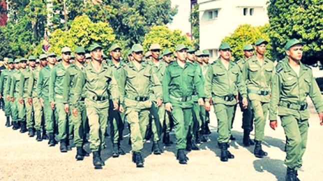 تسجيل وفاة في صفوف المجندين للخدمة العسكرية بسبب الإصابة