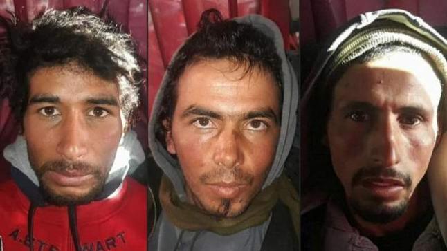 الإعدام لـ4 متهمين في قضية قتل سائحتين بإقليم الحوز