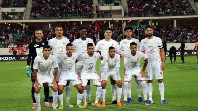 مستشهر عالمي يقترب من احتضان حسنية أكادير بصفقة قياسية في الدوري المغربي
