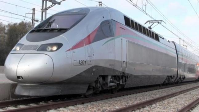 قطار أكادير الفائق السرعة يخلق صراعا بين فرنسا والصين