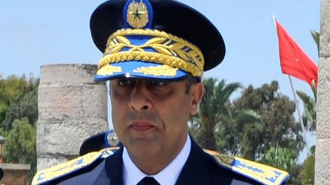 مديرية الحموشي ترد وتنفي إدعاءات الشرطي الموقوف الملولي