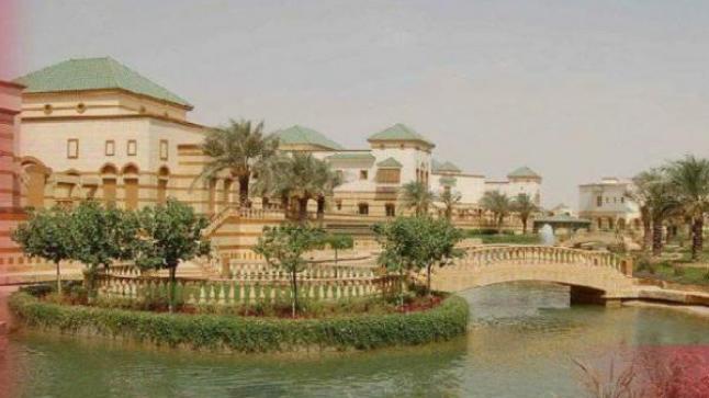 تحويل القصر الملكي بأكادير إلى منتجع سياحي فخم