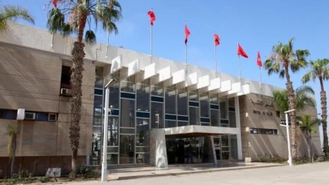 المجلس الجماعي لأكادير يواصل أشغال دورة أكتوبر بتدارس عدد من القضايا الاقتصادية والاجتماعية والثقافية