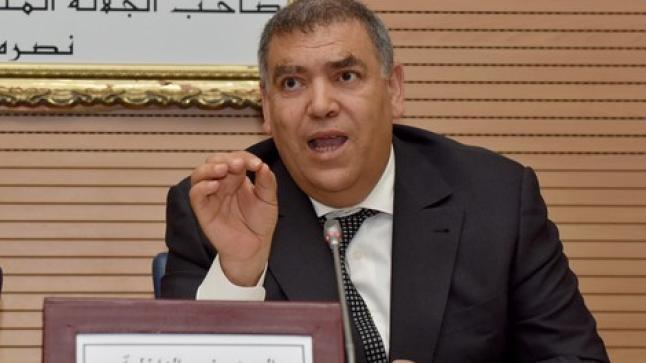 وزير الداخلية يجمع ولاة الجهات بأكادير