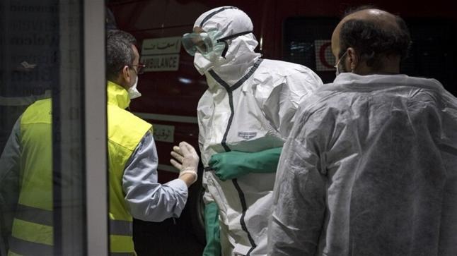 ارتفاع عدد الحالات المصابة بفيروس كورونا بحهة سوس ماسة